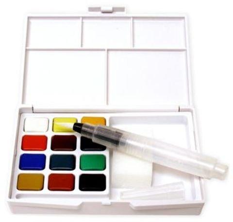 Sakura Koi Watercolors Pocket Field Sketch Box Set 1 pcs sku# 1831918MA