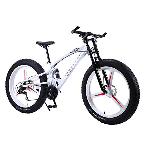 Learn More About Vincent Mountain Bike /21/24 /27speed Shock Absorber Bicycles Dual Disc Brakes of T...