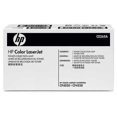 Hewlett Packard (HP) Original Brand (OEM) Waste Container CE265A by USA Printer Co.