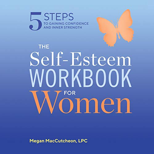 The Self-Esteem Workbook for Women cover art