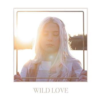 Wild Love (feat. Hannah Pruett)