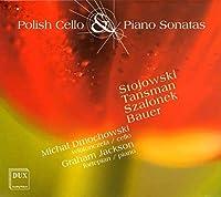 Polish Cello & Piano Sonatas