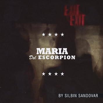 Maria Del Escorpion