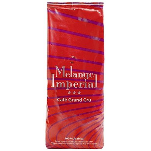 Espresso Melange Imperial (Café Grand Cru), ganze Bohne, 1000 g