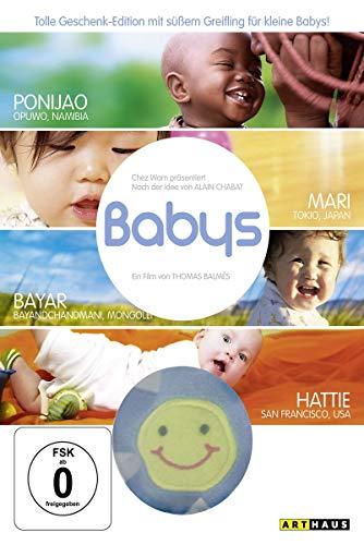 Babys (OmU, Special Edition mit Greifling)