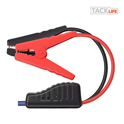 Save %47 Now! TACKLIFE SJC1 Smart Jumper Cable for T6