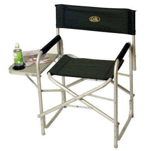 Camp 4 Directors Chair Maxi de Luxe 2 - Regiestuhl, 86 x 52 x 18