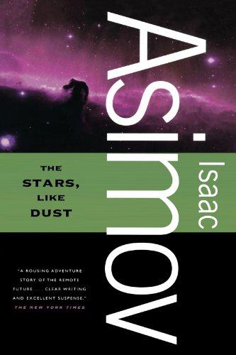 The Stars, Like Dust [Idioma Ingls]