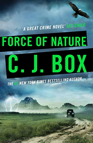 Force of Nature (Joe Pickett series Book 12) (English Edition)