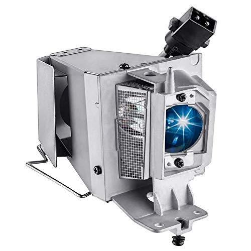 Loutoc Bombilla de Repuesto BL-FU195C para proyector Optoma HD142X HD27 H183X HD240Wi HD140X DS348 W331 W330 S321 DX349