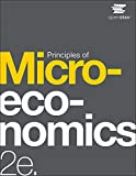 Principles of Microeconomics 2e by OpenStax (paperback version, B&W, cover...