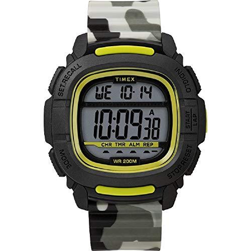 orologio digitale uomo Timex Boost trendy cod. TW5M26600SU