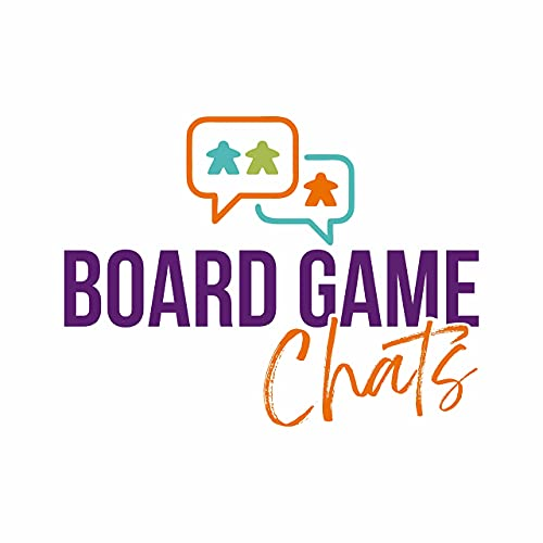 Board Game Chats Podcast By Board Game Chats cover art