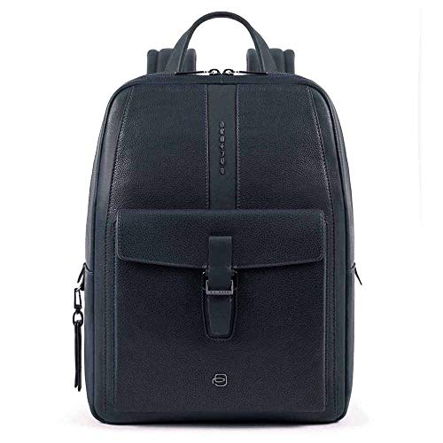Piquadro Ares backpack with 14'laptop and 11'' tablet compartments