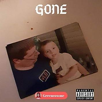 Gone (feat. MC Dustbin)