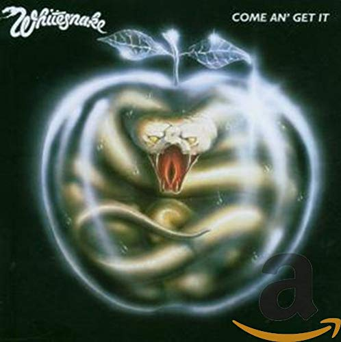 Whitesnake: Come An' Get It-Remastered (Audio CD (Remastered))