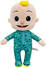 CoComelon J J toy plush magic doll for boys and girls gift for babies toddler CoComelon JJ standard size