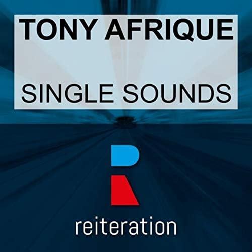 Tony Afrique