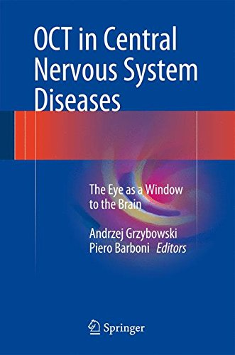 OCT in Central Nervous System Diseases: The Eye as a Window to the Brain