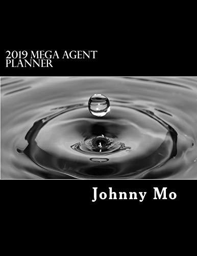 2019 Mega Agent Planner