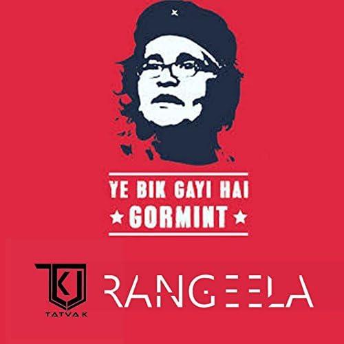 Tatva K., Rangeela