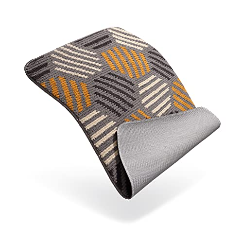 Color&Geometry Indoor Door Mat,Super Absorbent Rugs for Entryway Front Door Mat, Non Slip Washable...