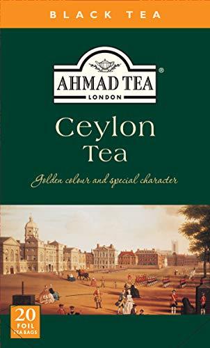 Ahmad Tea - Ceylon Tea 1.4oz - 20 Tea Bags
