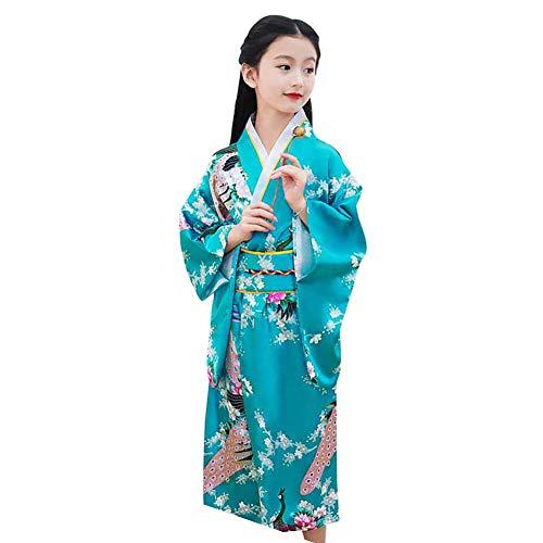 Consejos para Comprar Batas y kimonos para Niña - los más vendidos. 1