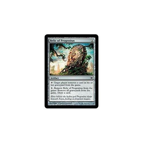 Magic The Gathering - Relic of Progenitus - Shards of Alara