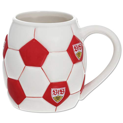 VfB Stuttgart Tasse Fußball