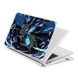 Anime Pokemon Charizard Case for MacBook Air Pro 13 15 Inch, Cases for Apple Laptop, Compatible Models: A1466, A1369, A1932, A1706, A1708, A1989, A2159 /331330738/