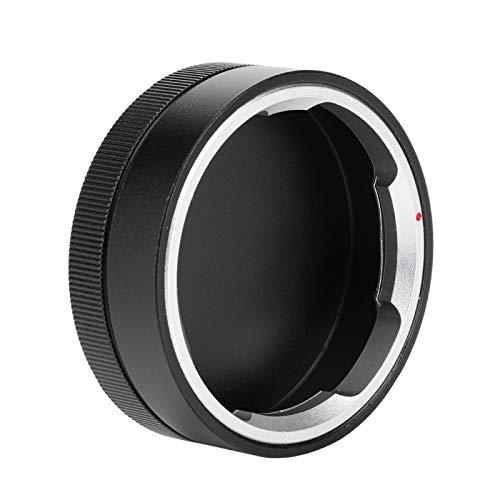 Tapa de lente, Tapa de lente trasera de metal profesional para accesorios de fotografía de lentes de cámara con montura LEICA M, Tapa de lente trasera(#1)