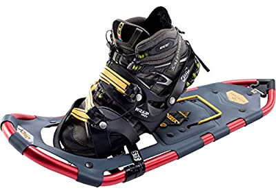 Atlas Snowshoes Montane Men's Backcountry Hiking Snowshoes