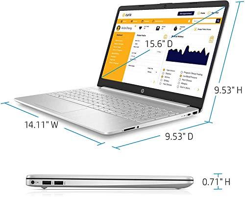 Comparison of HP 15-DY1031WM (9EM65UA) vs HP x360 2-in-1 (14C-CA0053DX)