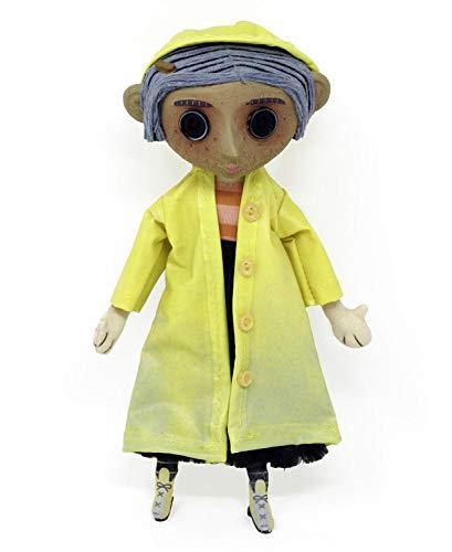 Neca Coraline Puppe Coraline Prop Replika Doll