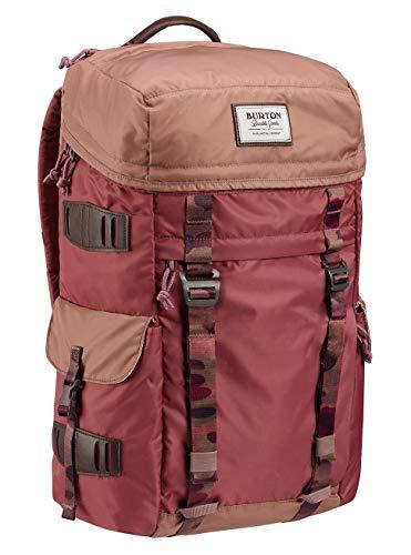 Burton Erwachsene Annex Pack Daypack, Rose Brown Flight Satin