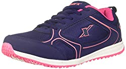 Sparx Womens Mesh Running Shoes