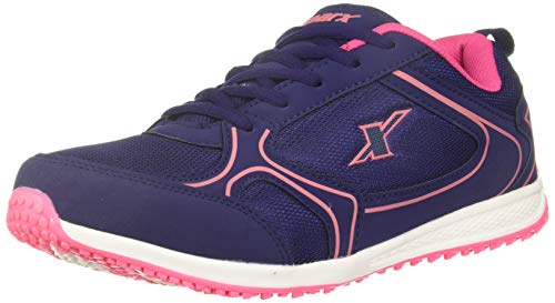 Sparx Women's D. Violet Pink Running Shoes-6 UK (39 1/3 EU) (SX0088L_DVPK0006)