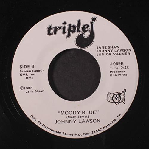 elvis moody blue vinyl - 6