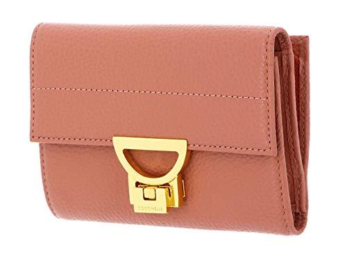 Coccinelle Arlettis Flap Wallet Litchi