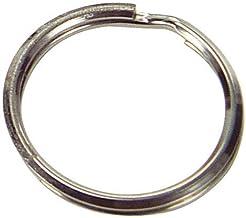 Wolfpack 3110900 - sleutelring níquelada 1,4 x 16 x 12 (1000 stuks)
