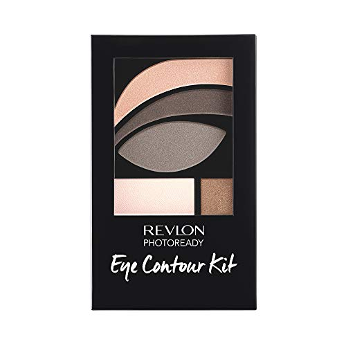 Revlon PhotoReady Eye Contour Kit, Metropolitan, 0.1 Ounce
