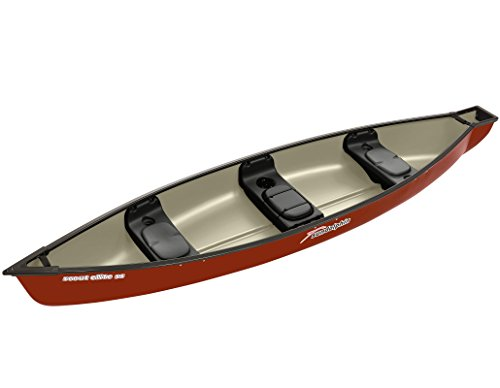 Sun Dolphin Scout Elite SS Canoe