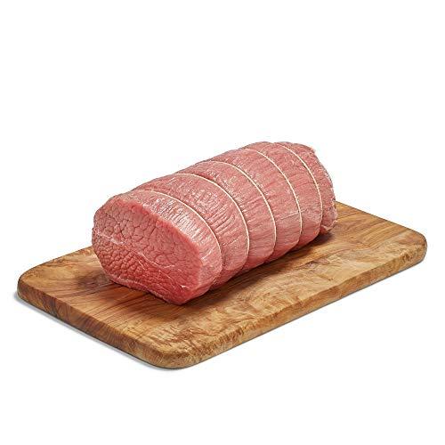 beef eye of round steaks Beef Round Eye Roast Step 1