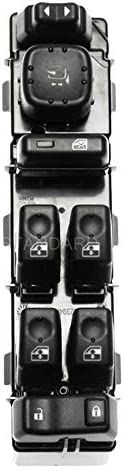 Standard Motor Products DWS 241 Power Window Switch product image