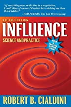 Influence: Science and Practice PDF