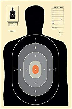 paper targets for shooting