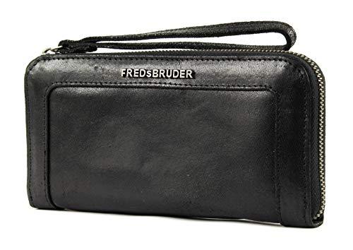 FREDsBRUDER Spotlight Wallet RV Black