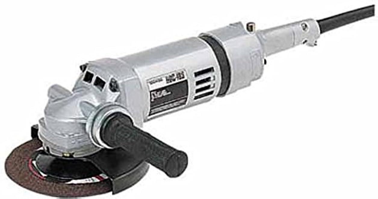 男やもめクランシー酸素NDC 高周波グラインダ180mm HDG18S