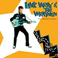Link Wray & His Wraymen(import)